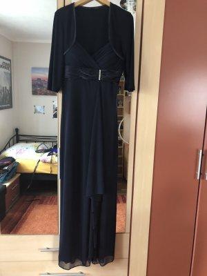 Abend Kleid von P&C mit Bolero grS/M neu