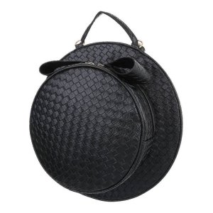 Clutch black synthetic