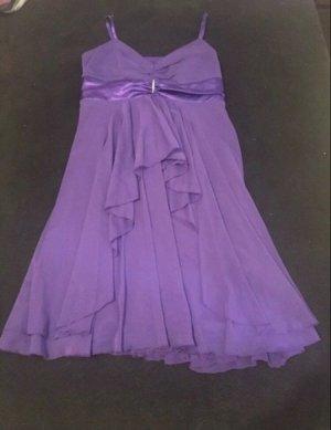 b.p.c. Bonprix Collection Robe de soirée violet