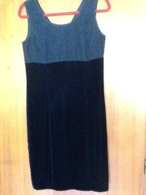 Alba Moda Dress dark blue