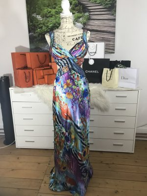 1--01 Babaton Maxi Dress multicolored polyester