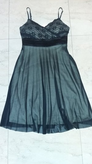 0039 Italy Evening Dress black