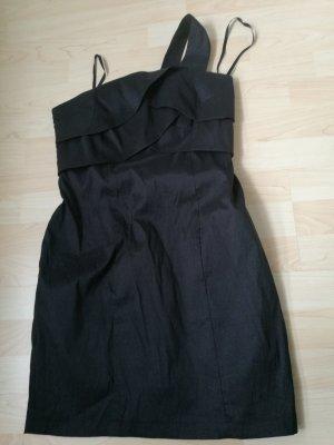 b.p.c. Bonprix Collection Vestido de noche negro