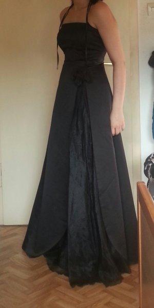 Abendkleid 34-36 wie neu