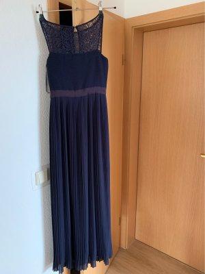 H&M Maxi Dress dark blue