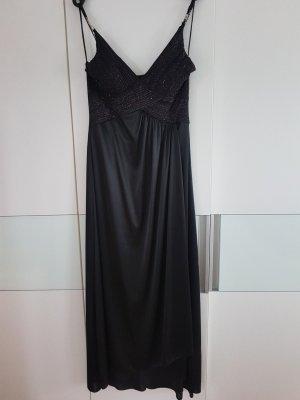 Fashion New York Avondjurk zwart