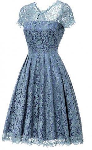 & other stories Ball Dress pale blue