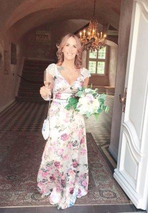 Abendkleid, abikleid, Brautjungfernkkeid, Maxi Sommerkleid