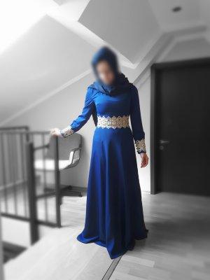 Abendkleid, Abiye, Hijab Abendkleid- Tessettür Abiye