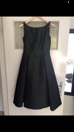 Adrianna Papell Vestido línea A negro