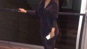 Abendkleid Asos