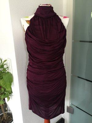 Abendkleid Aubergine gr 36/S