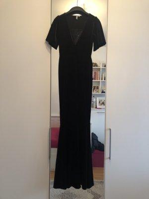Asos Evening Dress black