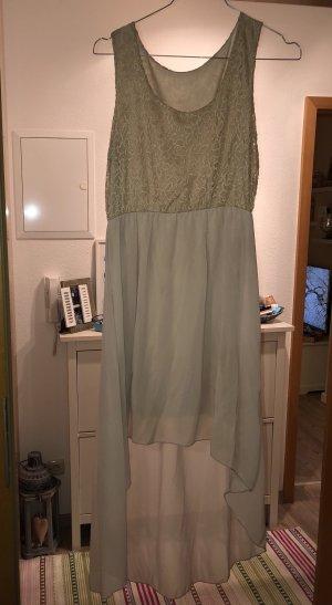 Zara Ball Dress multicolored