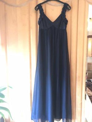 b.p.c. Bonprix Collection Vestido de noche azul oscuro