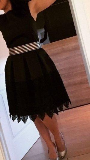 Closet Balloon Dress black