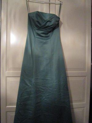 Abendkleid Ballkleid in Grün von Mariposa Gr. 34