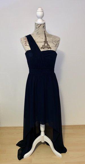 Abendkleid, Ballkleid, Konfirmationskleid, Abiballkleid, Cocktailkleid, One-Shoulder-Kleid