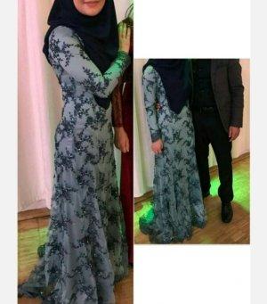 Abendkleid Ballkleid Nisanlik Verlobungskleid 34