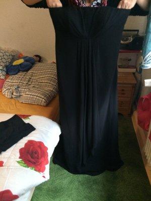 Abendkleid/Ballkleid schwarz