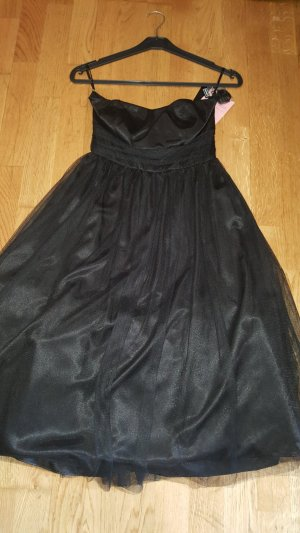 Apart  glamour Evening Dress black