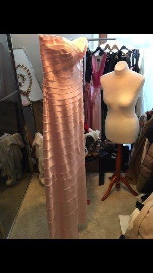 BCBG Maxazria Evening Dress multicolored