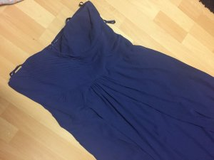 Abendkleid - Blau - 46 - Modern - hochzeit