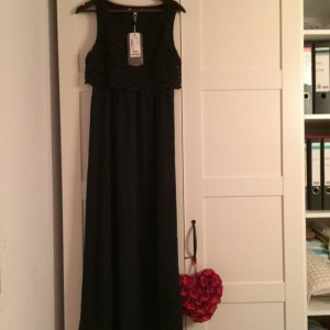 Abendkleid Bodenlang