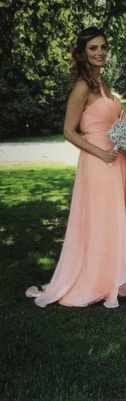 Abendkleid/ Brautjungfernkleid