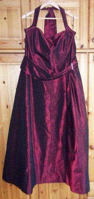 Abendkleid Brautkleid Ballkleid Hofdamenkleid Gr 44