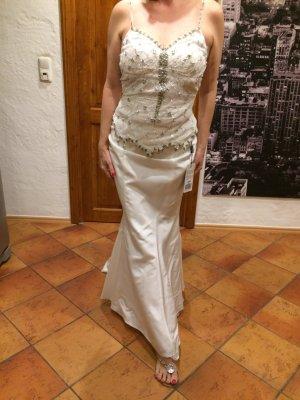 Abendkleid/Brautkleid, Gr. 36