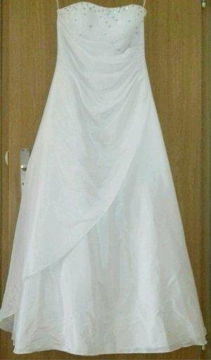 Abendkleid Brautkleid weiss Magic Nights Gr 44