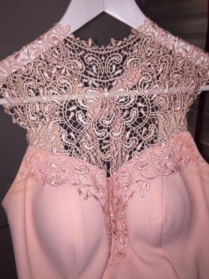 Ball Dress light pink