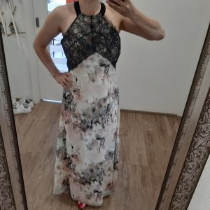 Abendkleid / Chiffonkleid