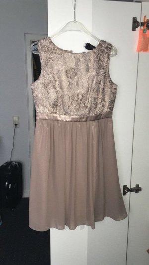 Abendkleid/Cocktailkleid Größe 38 Jake*s von P&C NUR 1x getragen