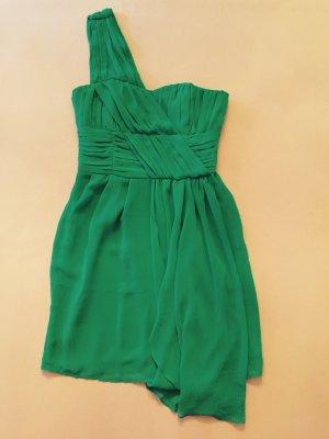 Abendkleid/Cocktailkleid/Partykleid, grün, H&M, Größe 36
