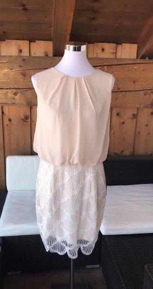 Abendkleid Cocktailkleid Partykleid Sommerkleid Abiball Trauzeugin Hochzeit Kleid Blusenkleid