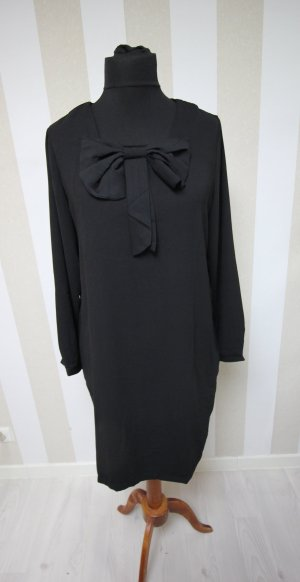 ABENDKLEID COCKTAILKLEID SCHLEIFE  BOW KLEID DRESS