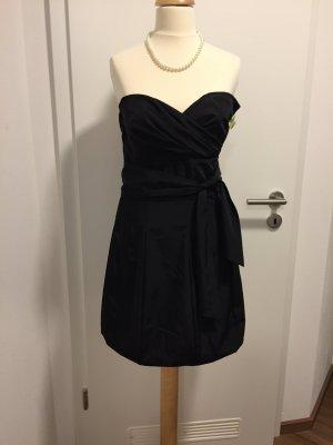 Abendkleid Cocktailkleid schwarz