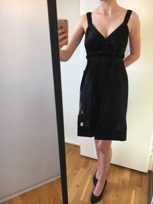 Abendkleid Cocktailkleid schwarz von zero