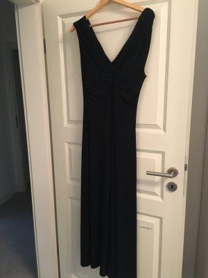 Abendkleid dunkelblau Joseph Ribkoff