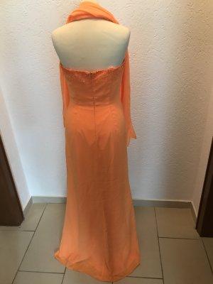 Abendkleid gösse 36 zu verkaufen