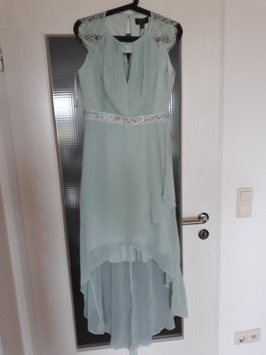 Abendkleid Gr. 38 mintgrün