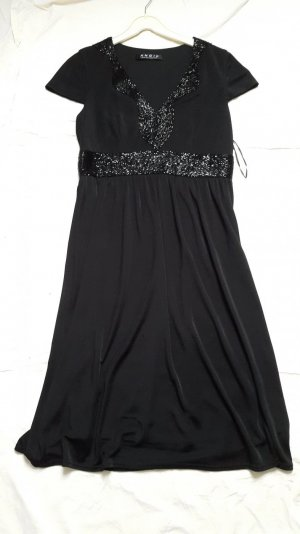 Angie Evening Dress black