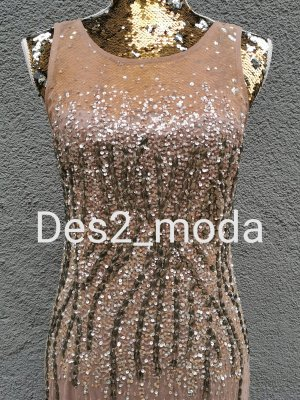 Adrianna Papell Evening Dress rose-gold-coloured