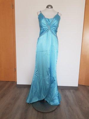 Abendkleid Gr 8