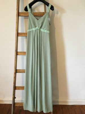 Abendkleid GR.S Mintgrün NEU mit Etikett