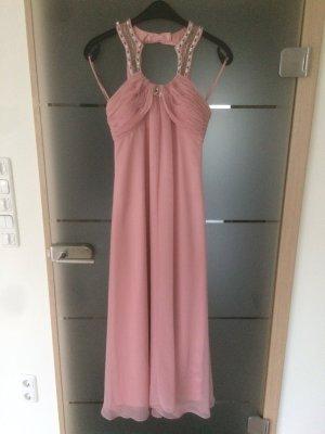 Abendkleid gr.XS rosa