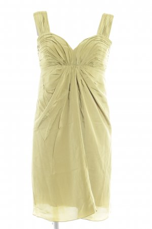 Abendkleid grasgrün Elegant