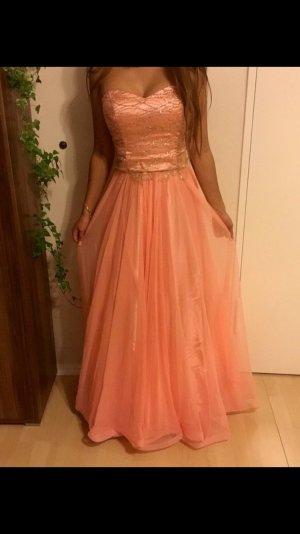 Abendkleid, Größe 34. NEU!